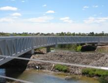 Point Cook Bridge