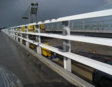 Bawon Heads Bridge